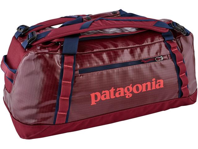 Patagonia Black Hole Duffel Bag 60l arrow red